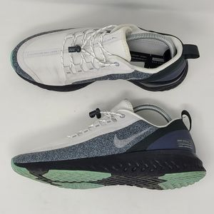 Nike Odyssey React Shield AA1635 100 Running Shoes